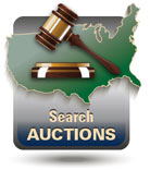 Search Washington Auction Property